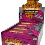 Image for the Tweet beginning: Grenade Carb Killa High Protein