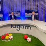 Image for the Tweet beginning: Deportes #jugam en #fibwiLIVE. Ya