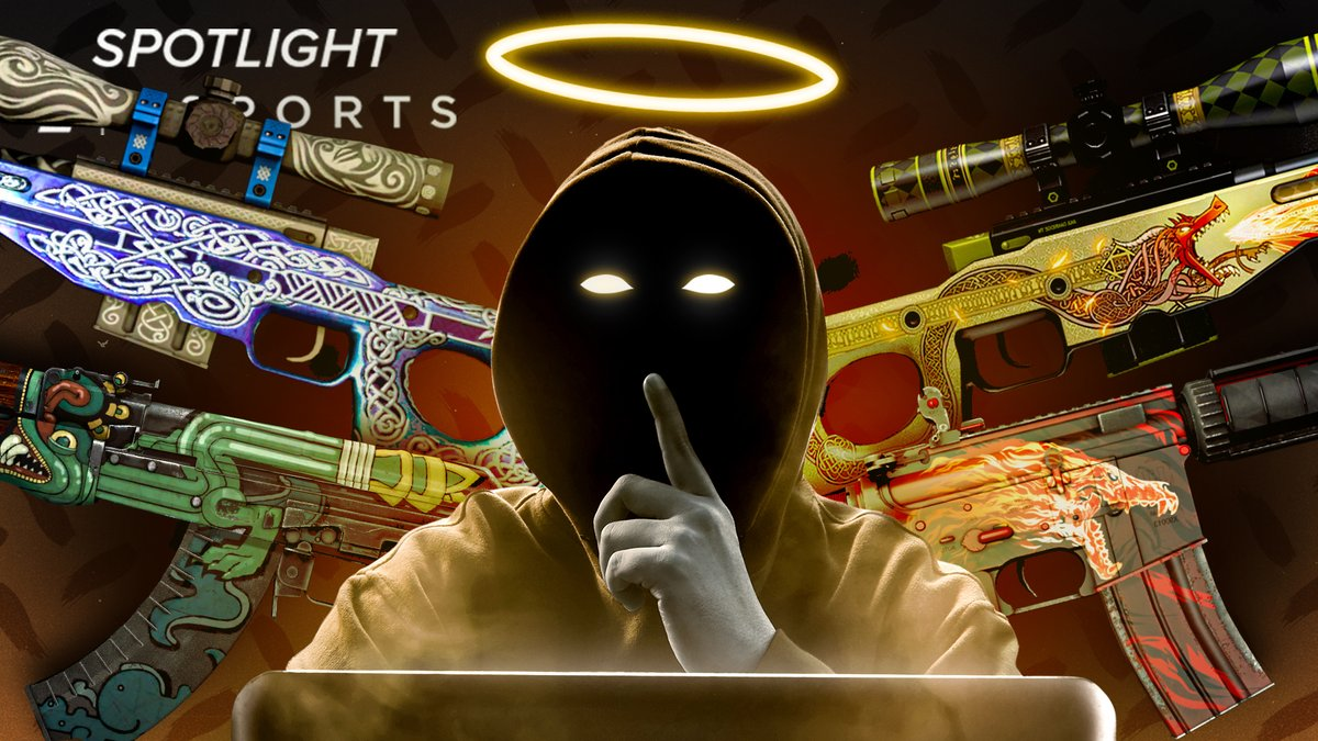 theScoreesports - This is the story of the infamous event that sent shockwaves through the entire Indian #CSGO scene.  Creating not only the region's greatest villain, but one of the game's biggest memes.