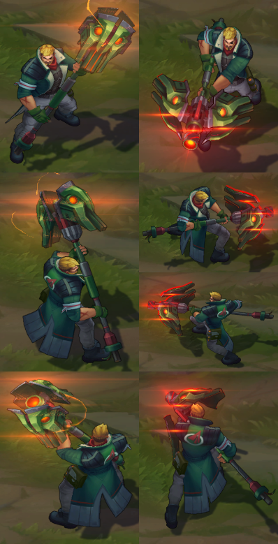 Fuzzmonkey - WAAAAGWAAAAAN  Thanks to the #LeaguePartner program, I'm giving away Resistance Jayce + chroma (comes with champion)! All you need to do is:  😈Follow me 😈Like + RT this tweet 😈Comment with your server!  GLHF, will draw the winners on 4th December!