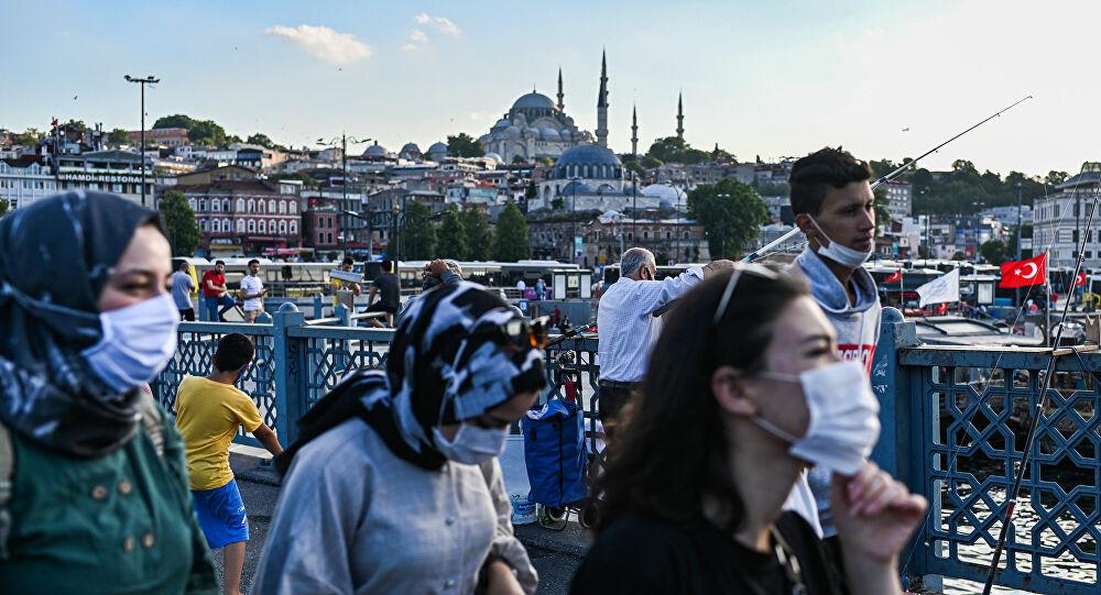 """Yol TV on Twitter: """"İBB Mezarlıklar Daire Başkanlığı: Bugün İstanbul'da  'bulaşıcı hastalık nedeniyle' 179 kişi hayatını kaybetti… """""""