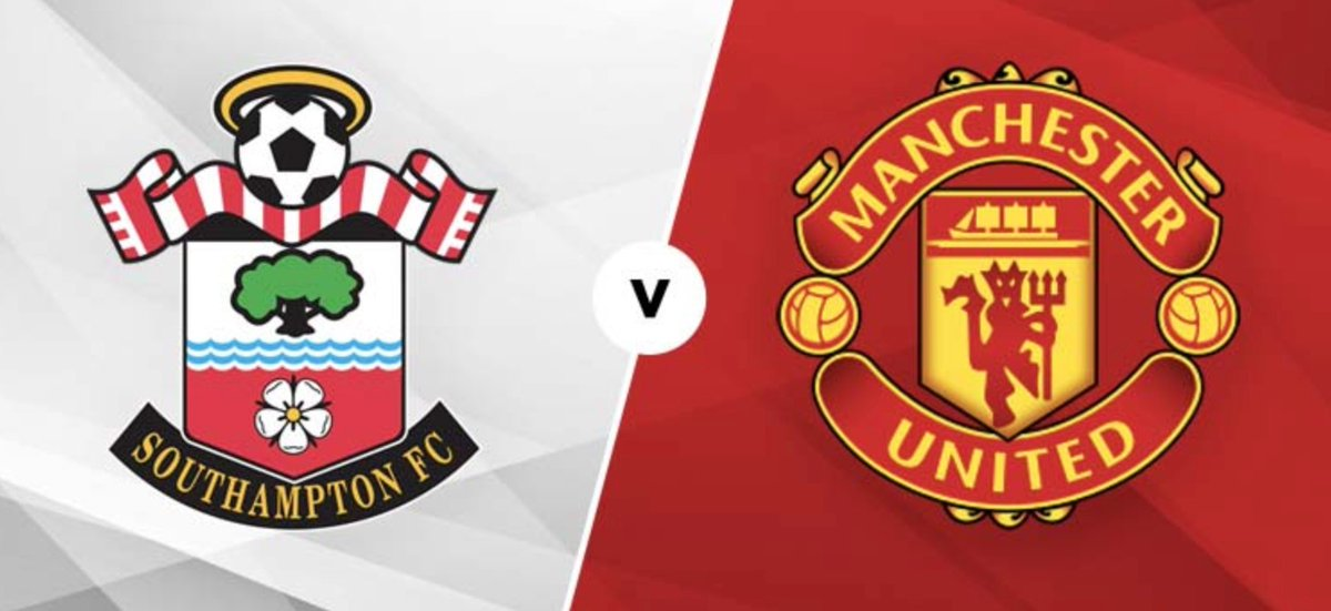 ⚽ #Southampton vs #MUFC | 1400 KO Sunday    #SOUMUN   ‼️ @ATadPredictable Podcast Predictions with @TadPredictable & @GuyDrinkel   🎧 Listen to the full show FREE at     Read our match previews at: