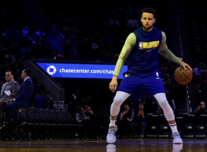 Inside Stephen Curry's offseason regimen with Brandon Payne of @acceleratebball and why he's sure Curry is ready for the load he has to carry.  Don't have a subscription? We have a Black Friday deal for you — $1 a month.  https://t.co/zjPIipS8du https://t.co/vSKPV4XuSq