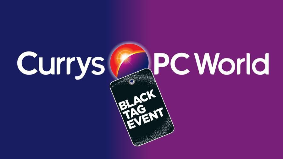 Currys PC World Up to €1,000 savings on products at Black Friday sale event plus €100 off promo code for Currys PC World online store https://t.co/Bddh9BWwac https://t.co/6yGaUp1mB8