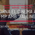 Image for the Tweet beginning: Torna el #cinema a #palafrugell.
