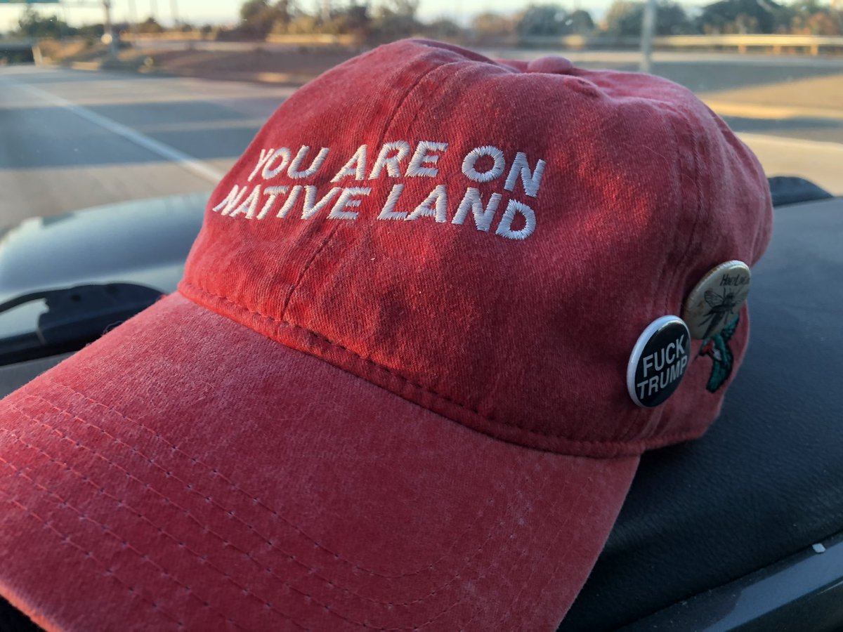 Honoring  #NativeAmericanHeritageDay which should be every day. Whose land are you on? What is the name of those people? What did they specialize in? Where are they today? Can you learn more?