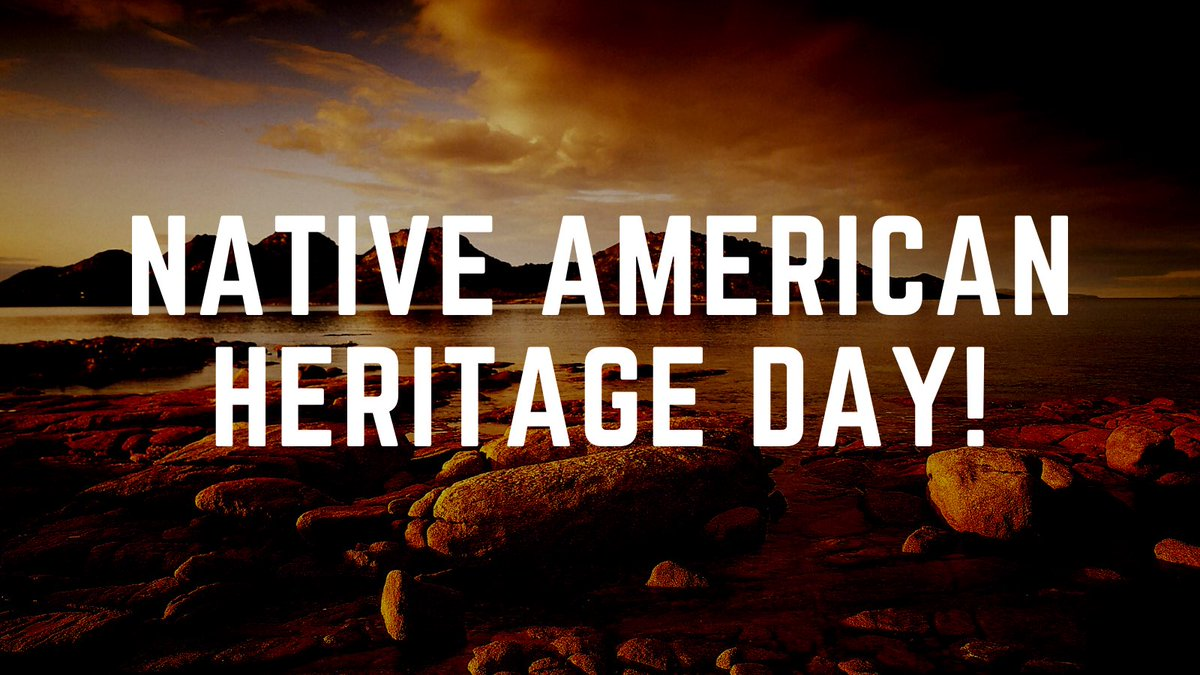 """Congress passed House Joint Resolution 40, the """"Native American Heritage Day Act of 2009,"""" which designates the Friday immediately following Thanksgiving Day of each year as """"Native American Heritage Day."""""""