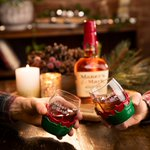 Image for the Tweet beginning: What holiday cocktail do you