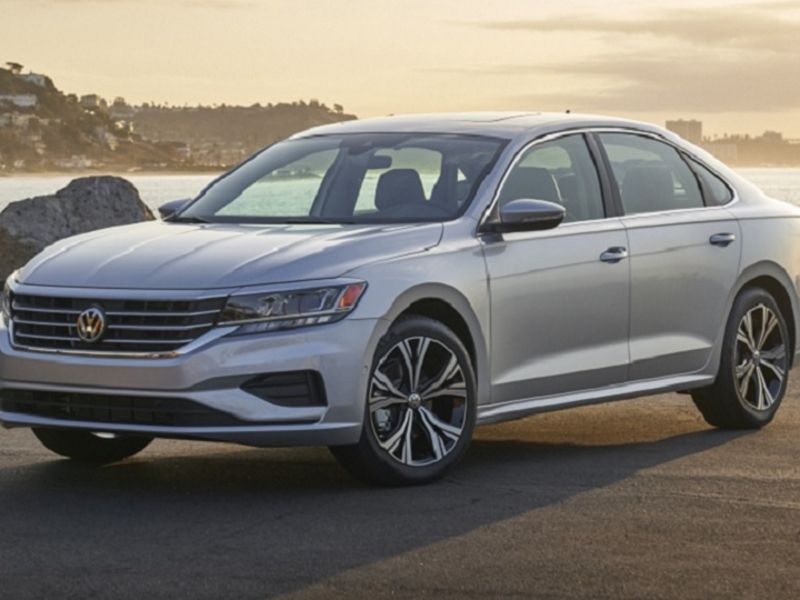 VW will ax Passat sedan in U.S., Europe, sources say dlvr.it/RmY8dx