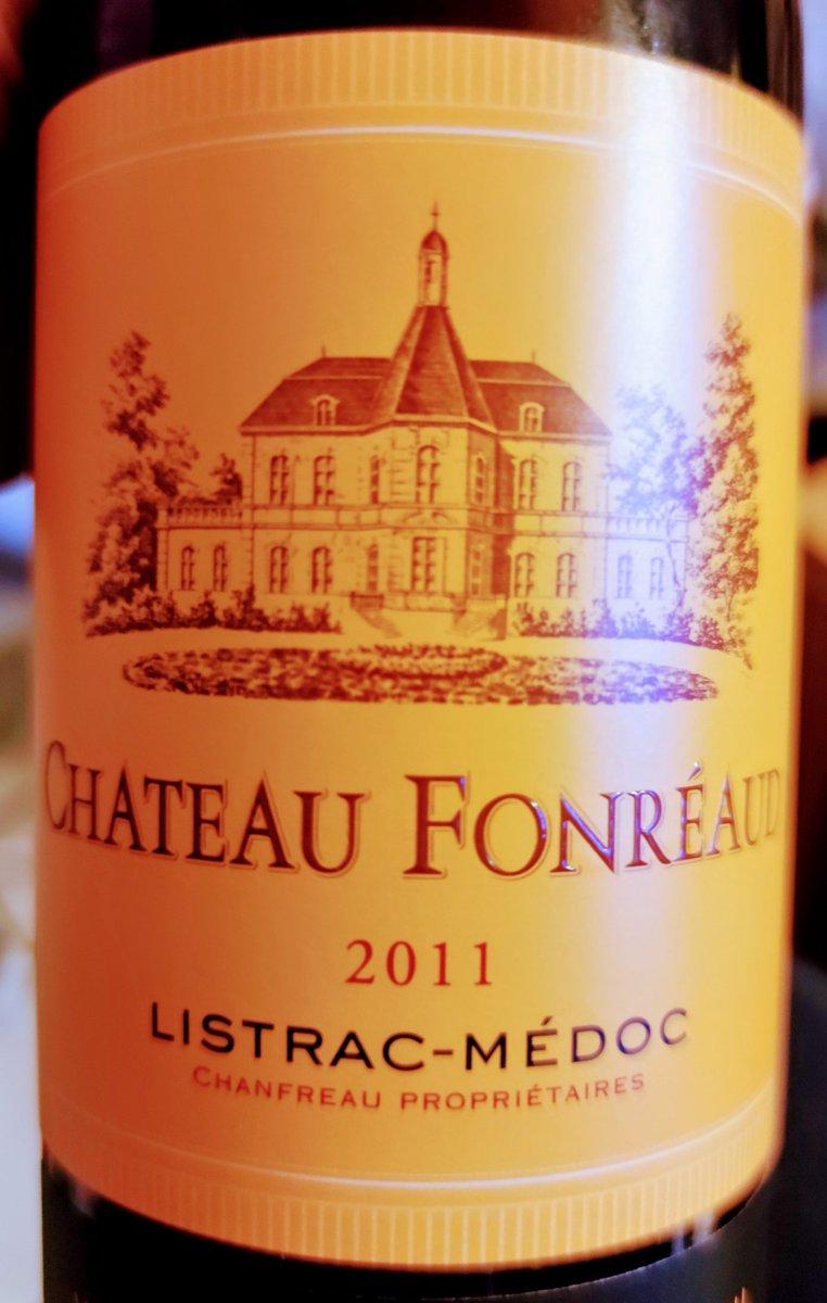 Listrac on order 😊🍷 #dégustation #winetasting  #Médoc #Bordeaux #thebest 😌