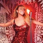 Image for the Tweet beginning: Mariah Carey y Wham! ya