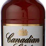 Image for the Tweet beginning: Canadian Club Whisky 70cl