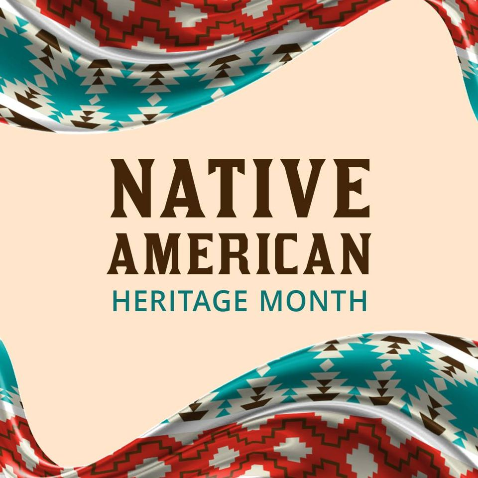 November is Native American Heritage Month, recognizing the significant contributions the first Americans made to the establishment and growth of the U.S. Rio Salado is grateful for all our Indigenous community members.  #RioWaves #NativeAmericanHeritageMonth https://t.co/39LDszLDhU
