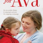 Image for the Tweet beginning: Review. 'For Ava'. For the