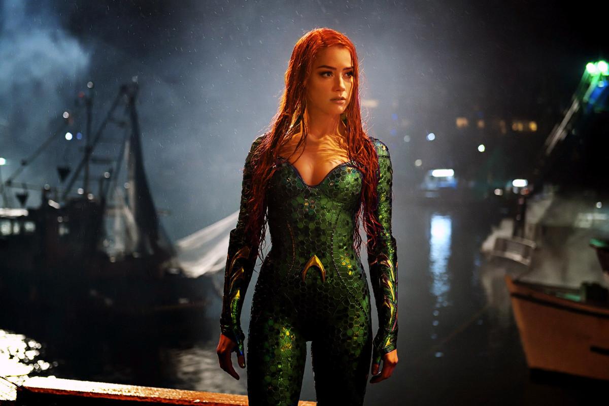 Petition to kick Amber Heard off Aquaman 2 gathers 1.5M signatures trib.al/q0BvyrJ