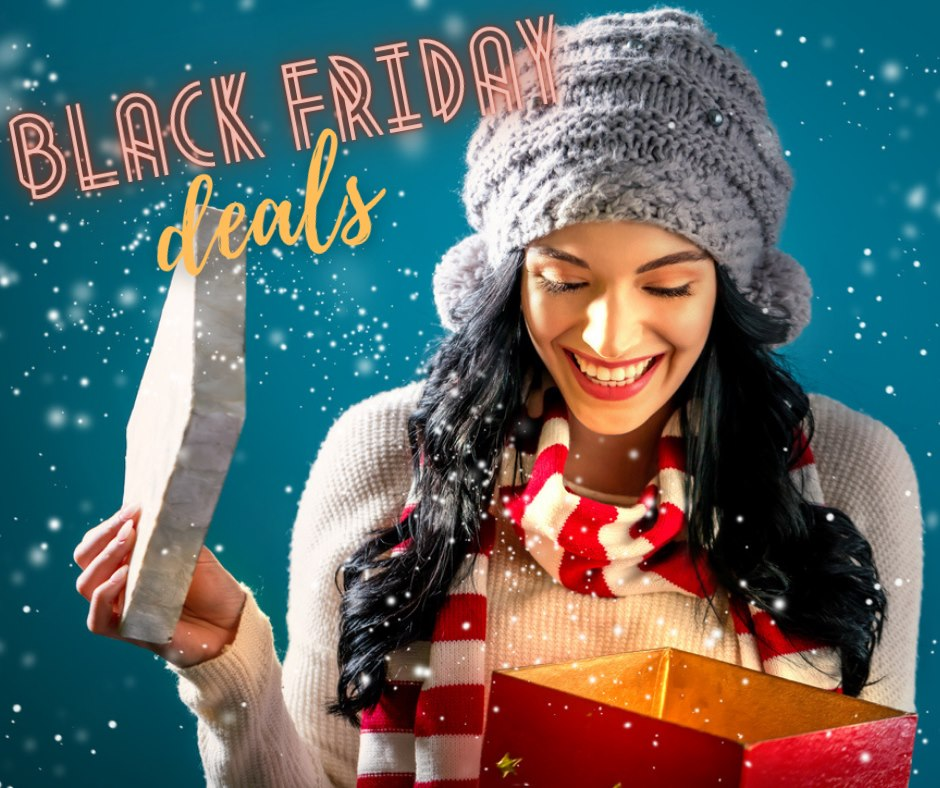 Black Friday and Cyber Monday deals so good you can't resist! Give us a call to take advantage of any of these amazing trips. #blackfriday #sale #cybermonday #trips https://t.co/DworYUiFxA