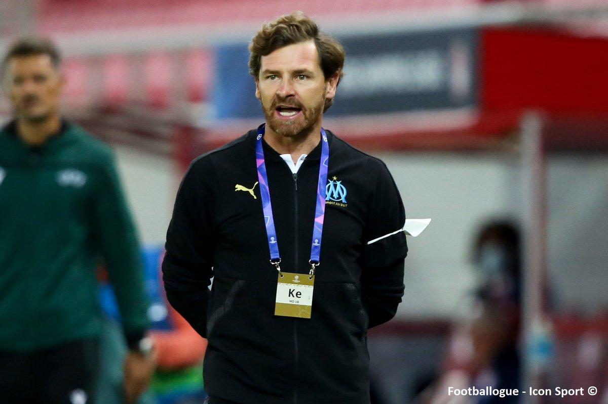 """[#TheBest🏆] AVB 💬 : """"Que Tuchel ne soit pas dans le top 5 des entraîneurs c'est un scandale. La FIFA dort. Bielsa ? Bielsa doit gagner un trophée de prestige. Il n'est pas dans les cinq meilleurs entraîneurs du monde en 2020. C'est un scandale.""""  (CP)"""