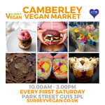 Image for the Tweet beginning: Come and enjoy our Camberley