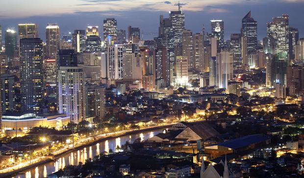 موقع سفاري بالصور اهم 6 اماكن سياحية في الفلبين سياحة