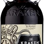 Image for the Tweet beginning: Kraken rum 1l amazon. Limited