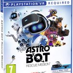 Image for the Tweet beginning: Astro Bot Rescue Mission (PSVR)