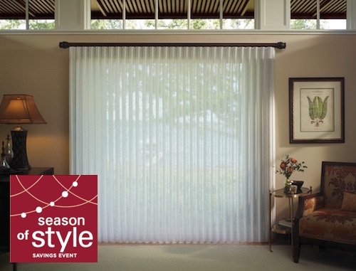 🏡Need new vertical or horizontal blinds? Get great rebates starting at $100* on select Hunter Douglas shades during the Season of Style Savings Event @geminiblindsny Sale ends '12/7/20 Learn more@   #Westchester #NewYork #NYC #Mamaroneck #Manhattan #Bronx