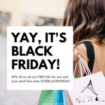 Image for the Tweet beginning: Looking for great black friday