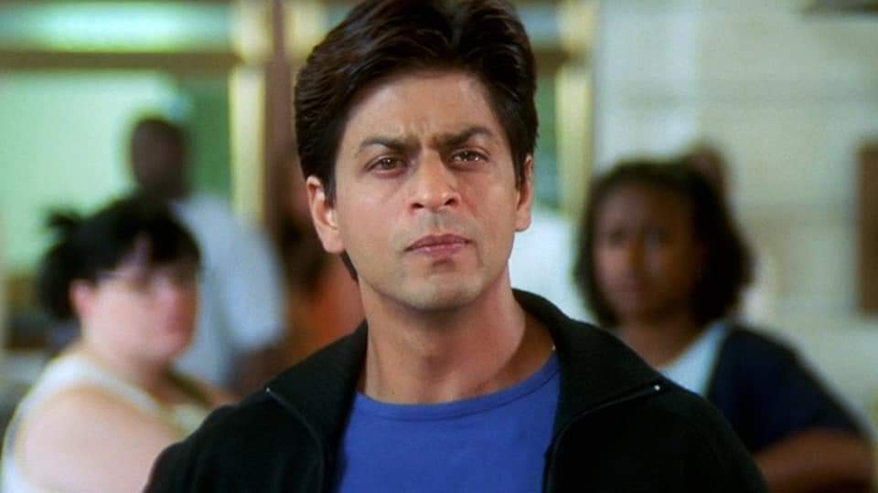 Beauty of the scene is that #Aman told #Naina everything he genuinely wanted to tell her & she heard everything what she always wanted to hear from him; Still he didn't say anything neither she heard anything Thank you @realpreityzinta @iamsrk #SaifAliKhan #17YearsOfKalHoNaaHo