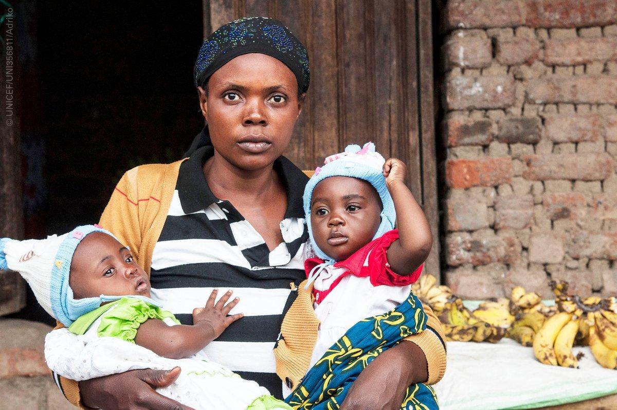 En 2019, los casos de sarampión alcanzaron su nivel más alto en 23 años. Ahora, la #COVID19 ha interrumpido las campañas de inmunización en 26 países y + de 94 millones de niños corren el riesgo de no recibir vacunas contra el sarampión  #PequeñasSoluciones