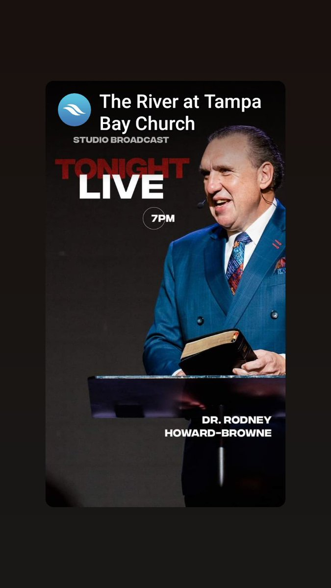 #TheStand20💥 #Night 168🔥 @rhowardbrowne @ahowardbrowne #TheRiveratTampaBayChurch🌊 #Jesus✝️ #Truth #Bible #HolySpirit #Fire #Prophetic #Faith #Rich #Blessings #Prosperity #Victory #Leadership #Lead #Leader #Iwillnotbesilent #Uncompromising #Unadulterated
