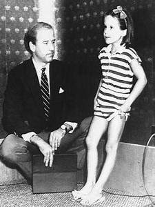 #BidenCheated on his wife and religion when he mentally undressed this child