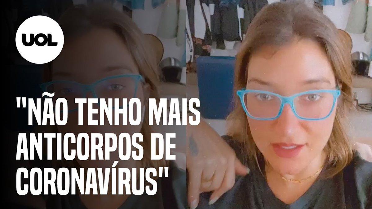 """Gabriela Pugliesi diz que não tem mais anticorpos de coronavírus: """"Não achem que é festa, estamos sujeitos""""  A musa fitness foi uma das primeiras celebridades diagnosticadas com a covid-19 no Brasil.  Ela também falou sobre possíveis sequelas que a doença deixou no pulmão"""