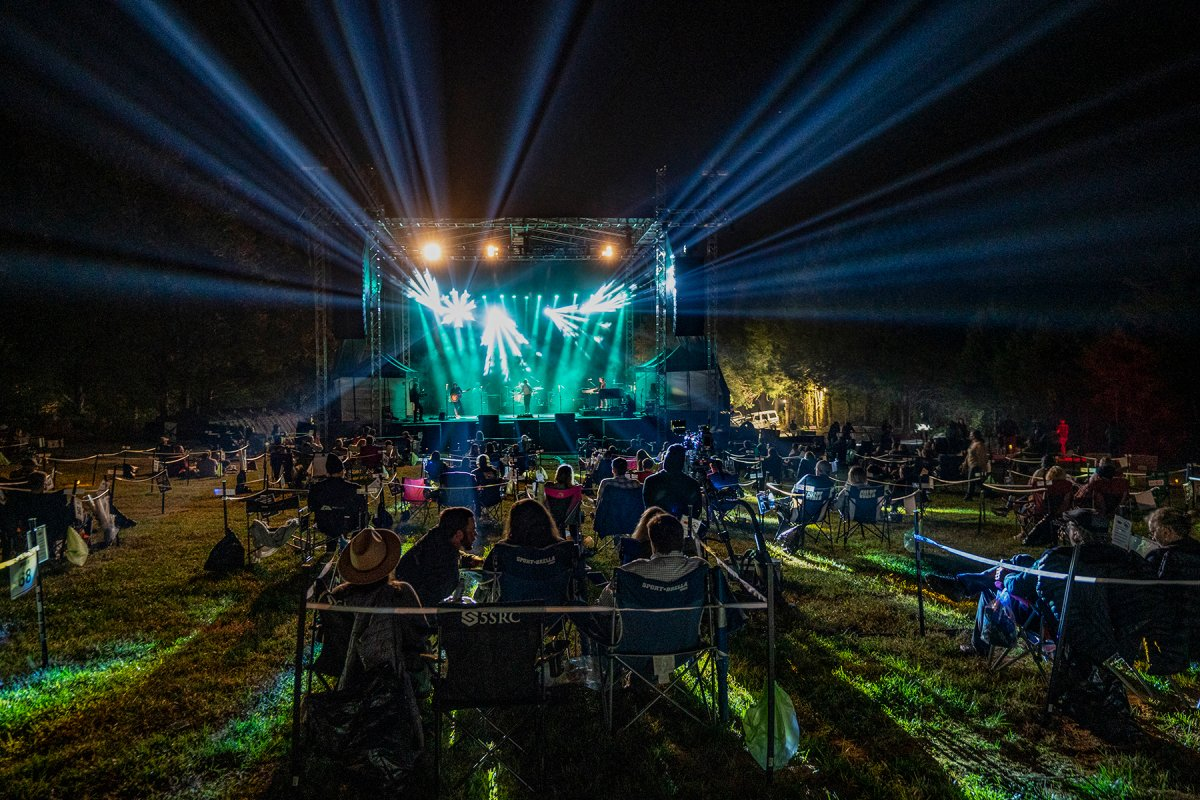 """As temperatures fall and outdoor shows drop off the slate, live music once again stands in peril. """"We're just limping along, holding by our fingernails by a fucking cliff,"""" one venue owner says"""