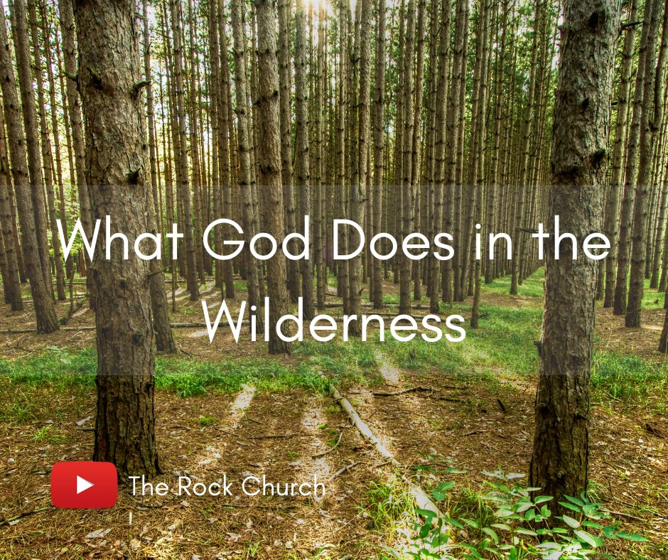 Take some time today to sit down and watch the hour long sermon about the Wilderness Season.  Find it here ===> https://t.co/V8jPRUqIBl  #TheWildernessSeason #SquareTreePublishing #Podcast #NewPodcast #GodIsGood #Inspirational #Author #Book #inspiration #courageous #betterworld https://t.co/40FiGf4XsR