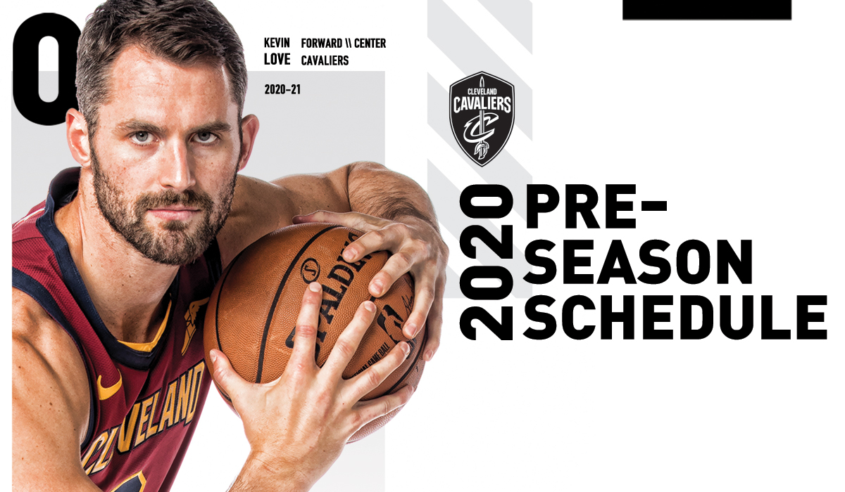 Cavaliers preseason hoops tip off on December 12th! SCHEDULE: https://t.co/OUAq9SYIz8 https://t.co/VcJrZUWyCH