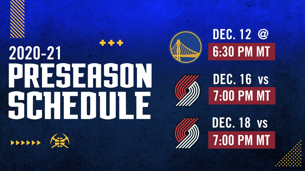 Only have to wait 15 more days for the return of #MileHighBasketball! https://t.co/roWiDzgHbm