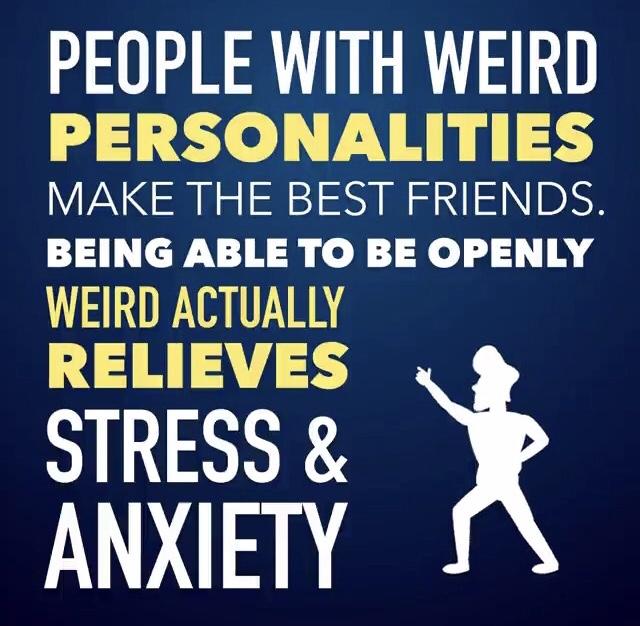 Friendships Reduce Stress