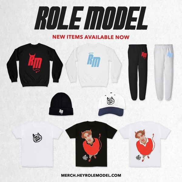 BLACK FRIDAY MERCH AVAILABLE NOW