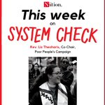 Image for the Tweet beginning: NEW PODCAST: @liztheo joins @systemcheckpod