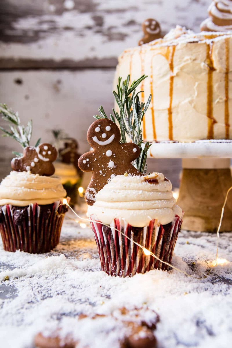 Beautiful Photography.. Gingerbread Cake, Festive Magic #cake #baking #festive #gingerbread #beautiful #beinspired #inspiration #behappy #goodvibes #cakes 🌹 https://t.co/Mj0xBoWTGD