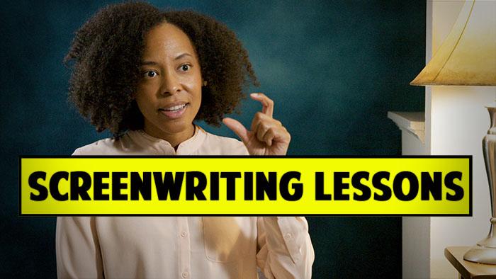 The Professional Pen: Lessons On #Screenwriting - Shannan E Johnson [FULL INTERVIEW] https://t.co/53mT229ElC #writers #screenwriters #writerscommunity https://t.co/Cm9JpSgGJB