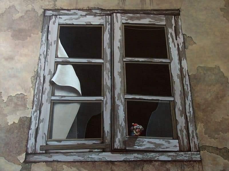@CavesAuthor La casa sin puertas https://t.co/oCBM63RYTL   Casas encantadas, leyendas urbanas, poltergeist, criaturas… Magia, venganza, misterio, amor y odio. Ecos y sombras que cuentan historias. 31 cuentos, ilustrados por Mario García Portela. #WritingCommunity #writerscommunity https://t.co/12ydgQSEAR