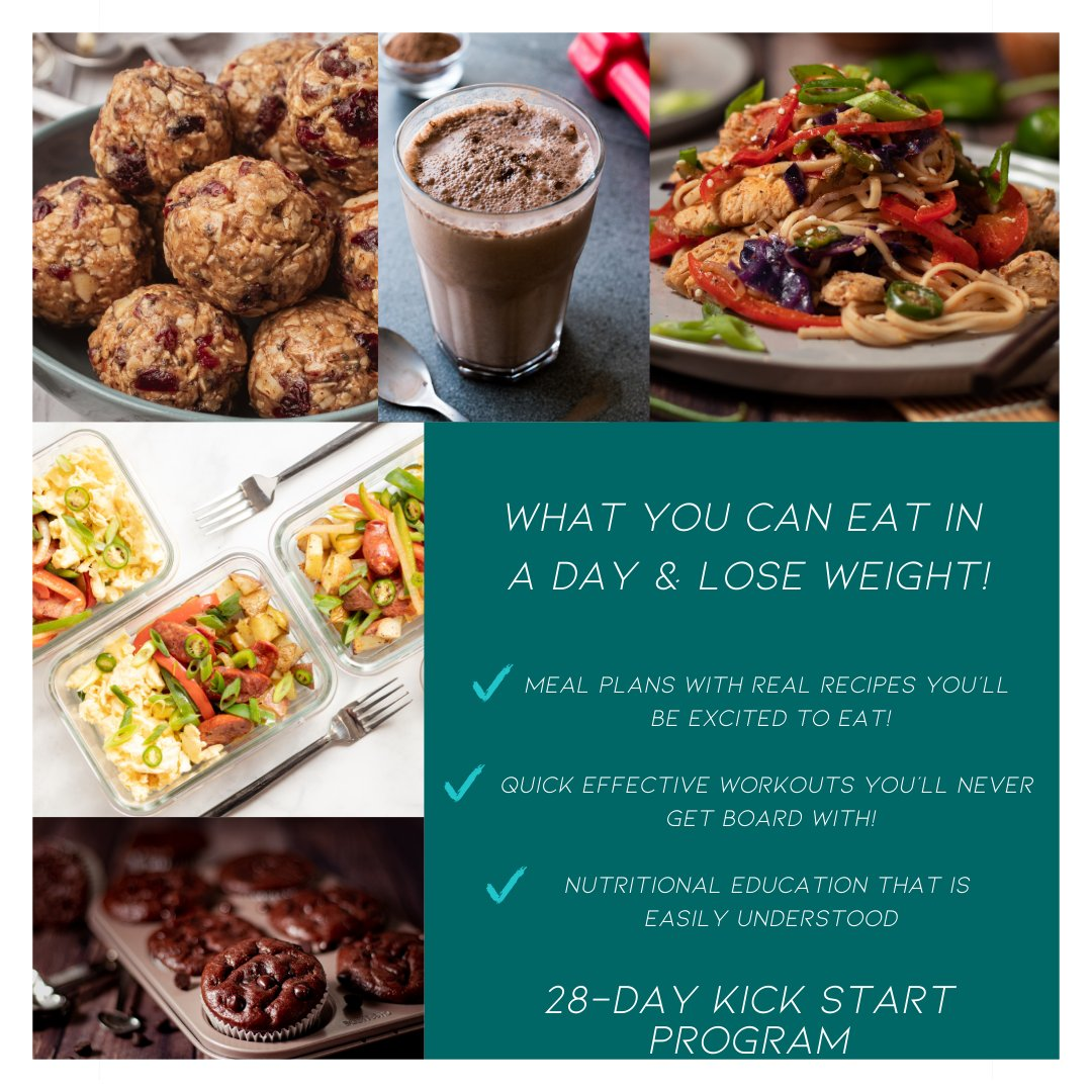 This is what you could be eating in one day and Lose Weight!   Let me help you! Join my monthly membership where I will share with you: Black Friday Special: 50% use Coupon Code: 50%OffBlackFriday  https://t.co/abv8nuqsVo  #nutrition #nutritionaleducation #memberonly #recipe https://t.co/BRSCfVoCRy