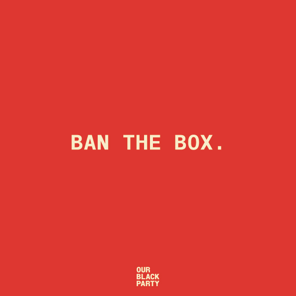 "Advocates & organizers across the country have been successful at getting ""ban the box"" legislation passed in 36 states & over 150 cities & counties. Full ""ban the box"" legislation will help people with felony convictions the ability to obtain employment & have successful reentry"