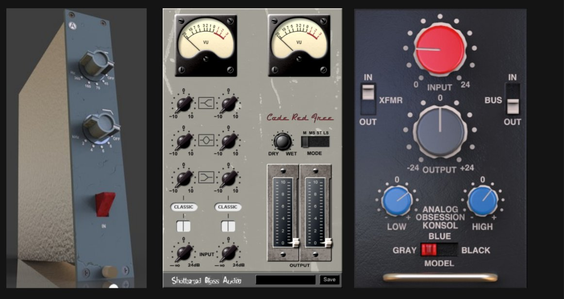 How to Make Vintage Loops for free.   Download my guide for some free plugin recommendations:  👇👇👇👇👇  https://t.co/HL3aRaIsTw   #beats  #cookup https://t.co/6aw6DTeBrr