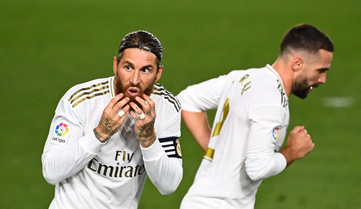 Real Madrid Jamu Alaves Tanpa Lima Pemain Pilar, Eder Militao Kembali - Berita Bola  #LigaSpanyol #Casemiro #EderMilitao #KarimBenzema #RealMadrid