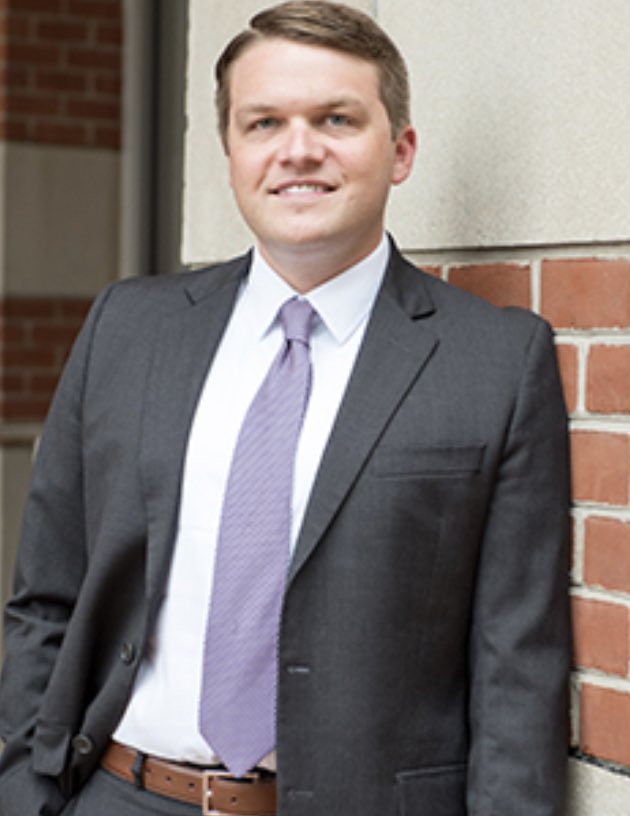 Meet Steve Roberts, the anti-democracy attorney from @HVJTLaw, representing looting Kelly Loeffler, who is going around threatening Georgia broadcast stations to stop airing the MeidasTouch #LootingLoeffler video. Kelly Loeffler is a fraud, a looter, and a QAnon nut! Hi Steve 🙋🏻♂️ https://t.co/AvIULT8RqC
