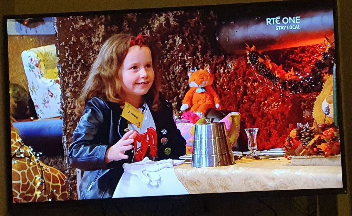 This legend is an absolute grenade.  #LateLateToyShow https://t.co/wCRjiBaBfx
