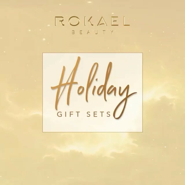"""Our Holiday Sets are now live! 🌟💫 """"Shooting Stars"""" Clusters Bundle $85 and """"The Sun,Moon, and Stars"""" Lash Strip Bundle $85 Get yours at https://t.co/ajcVMHdlrO @rokaelbeautylashes #HappyHolidays #Blessed#Grateful https://t.co/R3itEoZQDG"""