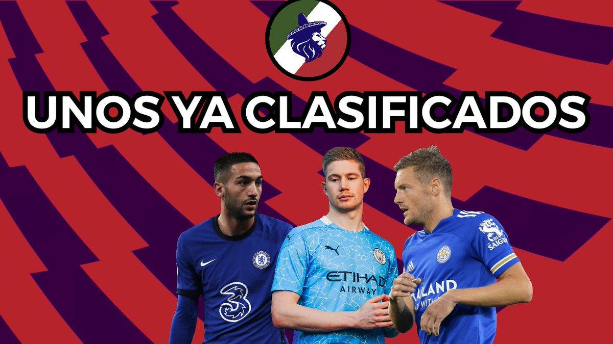 ¡VAMOS EN VIVO!   Revisamos la J4 de las competiciones europeas:  - #Chelsea y #ManCity avanzan en #UCL - #LeicesterCity clasifica en #UEL - El desastre en Anfield del #Liverpool - Victoria juvenil del #Arsenal - Y más  Acá el link: